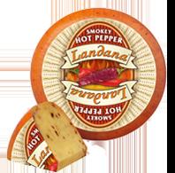 Landana HOT PEPPER