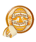 Landana Goat Cheese HONEY