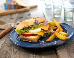 Traditionele Sandwich